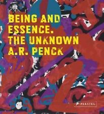 Being and Essence: The Unknown A.R. Penck; Works from the Jurgen Schweinebraden