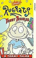 Rugrats - Tommy Troubles (VHS/SH, 1996)