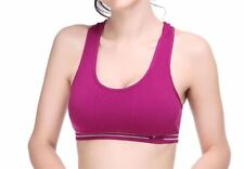 Unbranded Cotton Blend Sports Bras for Women