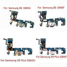 OEM Samsung Galaxy S9 / S9+ USB Charging Port Charger Dock Mic Flex Cable