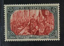 CKStamps: Germany Stamps Collection Scott#65A Mint H OG