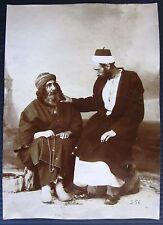 1890 HODJAS original photo hocalar Türkiye Turkey öğretmenler Khodja Xoja Hoxha