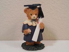 "Bainbridge Bears Collection ~ Polly ""Sweet Success"" Figurine ~ 3 1/2"" Tall"