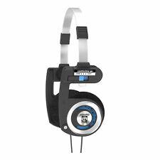 Koss Porta Pro Classic On-Ear Bügelkopfhörer Schwarz Headphones Faltbar Klappbar