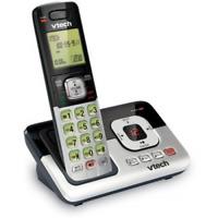 1VTECH CS6829 CORDLESS Phone Wireless Landline Set DECT 6.0 w/ Answering Machine