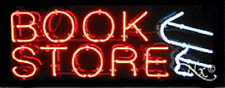 Brand New Books 32x13 Logo Real Neon Sign Withcustom Options 10024