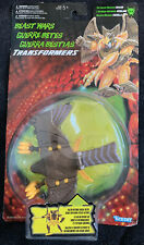 TRANSFORMERS BEAST WARS HEROIC MAXIMAL AIRAZOR KENNER 1996 NEW SEALED