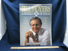 A World of Ideas II - Paperback By Bill Moyers