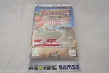 Farming World Gestion & Simulation de Ferme Jeu PC