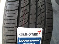 4 New 235/55R19 Inch Kumho Crugen Kl33 Tires 2355519 55 19 R19 55R