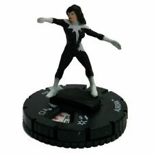 Aurora - 012 Marvel HeroClix M/Nm with Card The Invincible Iron Man