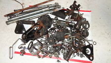 1979 Kawasaki KZ650 KZ 650 K273 misc bolts miscellaneous parts