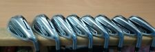 BENROSS HTX COMPRESSOR TYPE R. 4-GW. KBS TOUR90 STIFF 8 CLUBS *NEW* RRP £489!!