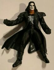 WCW Sting Slam n Crunch - 1999 Toy Biz