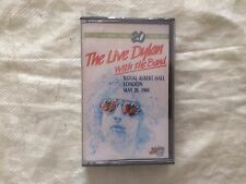 Bob Dylan With The Band – The Live Dylan With The Band - Musicassetta Sigillata