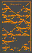 Metamorphoses (Penguin Clothbound Classics) by Ovid.