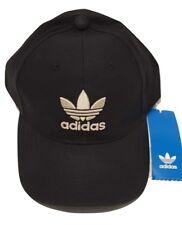 Adidas Originali Trifoglio Cappello da Baseball Regolabile con Cinghia -  CV8155 1df8afef6b55