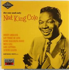 CD - Nat King Cole - The One And Only - A5821