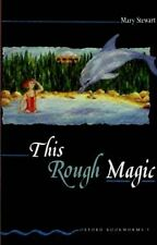 This Rough Magic (Oxford Bookworms) by Stewart, Mary | Book | condition good