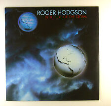 """12"""" LP - Roger Hodgson - In The Eye Of The Storm - A3328 - washed & cleaned"""