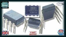 3x OPA2134PA DIP8 Dual Audio OP AMP IC OPA2134 Operational Amplifier