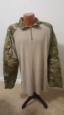 Crye Precision G2 Multicam Combat Shirt Army Custom AC Large Long SOCOM JSOC