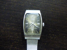 VINTAGE SEIKO 2206-3090 WOMEN'S AUTOMATIC WATCH TESTED VERY RARE!