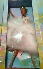 Barbie Doll, Ballet Masquerade, African American Barbie! 1994 Nib! Swan Lake