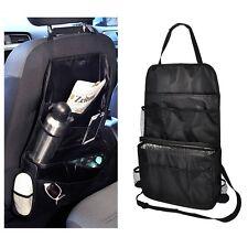 Rücksitz-Organizer mit Kühltasche Aufbewahrungstasche Auto-Tasche Klettverschluß