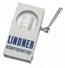 LINDNER Stampscop    Wasserzeichenfinder  optischer Wasserzeichensucher