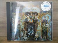 Michael Jackson – Dangerous    CD Album Europe 1991 Funk   Epic – EPC 465802 2
