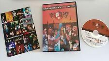 RBD REBELDE DVD TOUR GENERACION RBD EN VIVO ANAHI DULCE