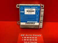 FIAT PUNTO 2 PHASE 2 CALCULATEUR AIRBAG REF 51719092