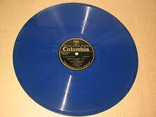 78rpm Blue Shellaс COPPELIA: Fantasy DELIBES - Dr.WEISSMANN cond