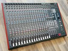 Allen & Heath ZED-R16 16 Kanal Firewire Recording Mixer