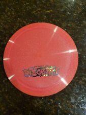 Discraft Metal Flake Sparkle Crank Pink 169