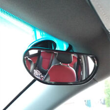 Adjustable Wide Angle Baby Child Car Safety Back Seat Mirror Rear View Suction