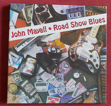 JOHN MAYALL CD DIGIPACK US  ROAD SHOW BLUES