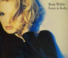 KIM WILDE : LOVE IS HOLY ( AMBIENT MIX ) - [ CD MAXI ]