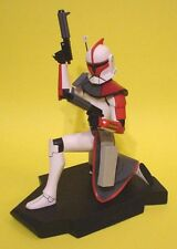 ARC TROOPER CAPTAIN Star Wars ANIMATED MAQUETTE (RARE)