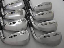Bridgestone Japan Limited Model Tour Stage TS-211 8pc R-flex IRONS SET Golf club