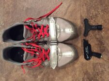 Nike Zoom Rival S 6 Track Field Sprint Spikes w/tools-sz Wmns (8.5)/Mens (7)