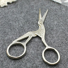 Crane Shape Embroidery Scissors And Cross Stitch Sewing Small Tools Scissors HOT