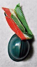 Distintivo Elmo Adrian Prima Guerra Mondiale Associazione Nazionale Combattenti
