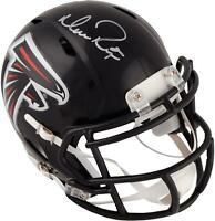 Matt Ryan Atlanta Falcons Autographed Riddell Speed Mini Helmet - Fanatics