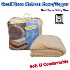 Unbranded Topper Medium Soft Mattresses
