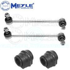 Meyle Stabilizzatore Anteriore Collegamenti & Cespugli 0140320208X2 & 0160600005/HDX2