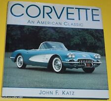 Corvette 1993 An American Classic Great Photography! Nice See!