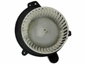 Front Blower Motor For 2008-2011 Ford Focus 2009 2010 P352HN HVAC Blower Motor