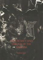 Witchcraft and Sorcery of the Balkans, Paperback by Ristic, Radomir, Brand Ne...